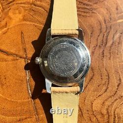 1959 Enicar Sherpa Divette Vintage Dive Watch