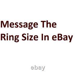 2Ct Vintage Diamond Circa Antique Art Deco Engagement Ring 14k White Gold Over