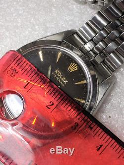 Rolex Oyster Date Precision 6694 vintage